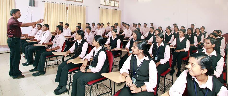TEC-Classroom