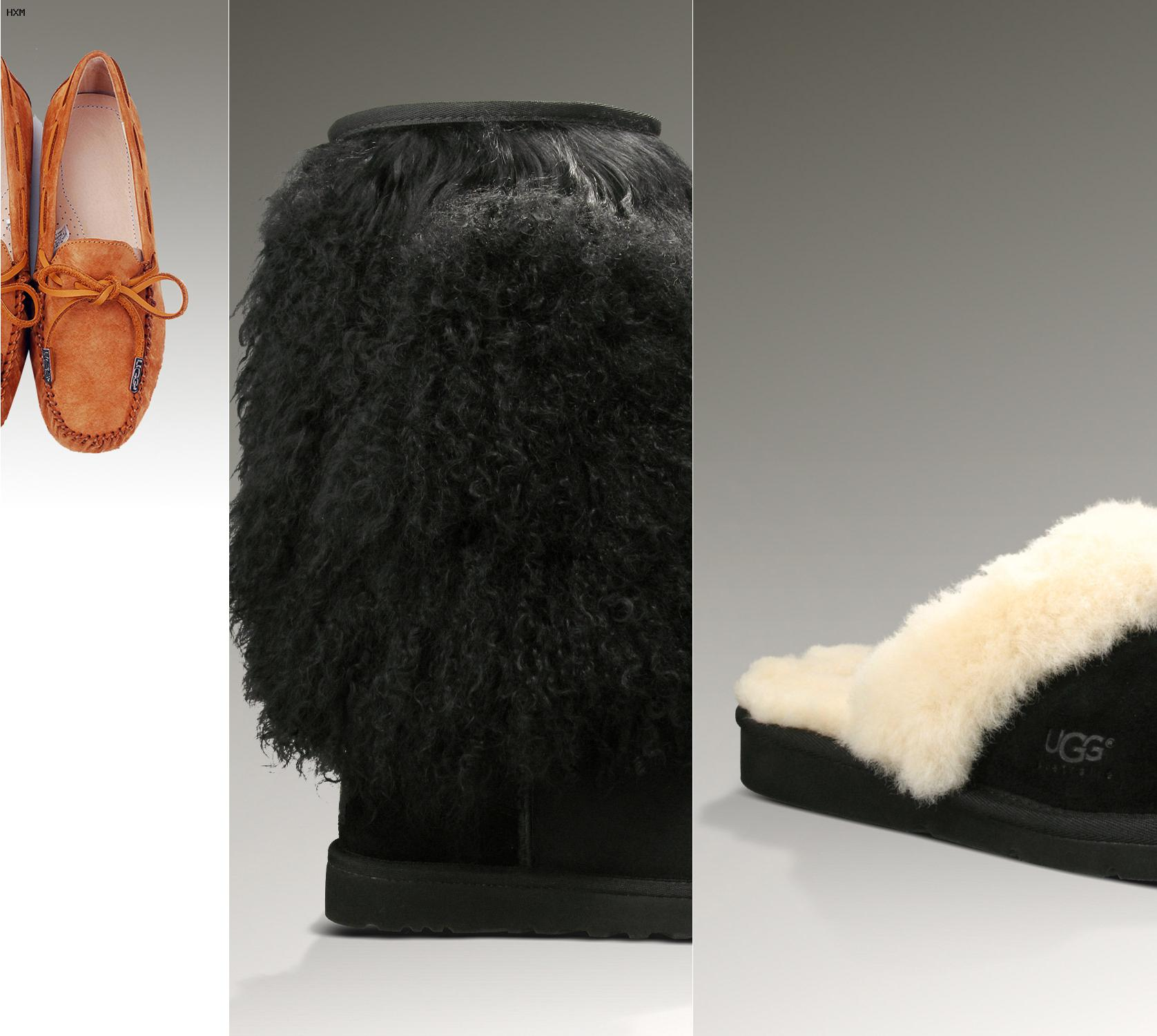 comprar botas ugg originales baratas