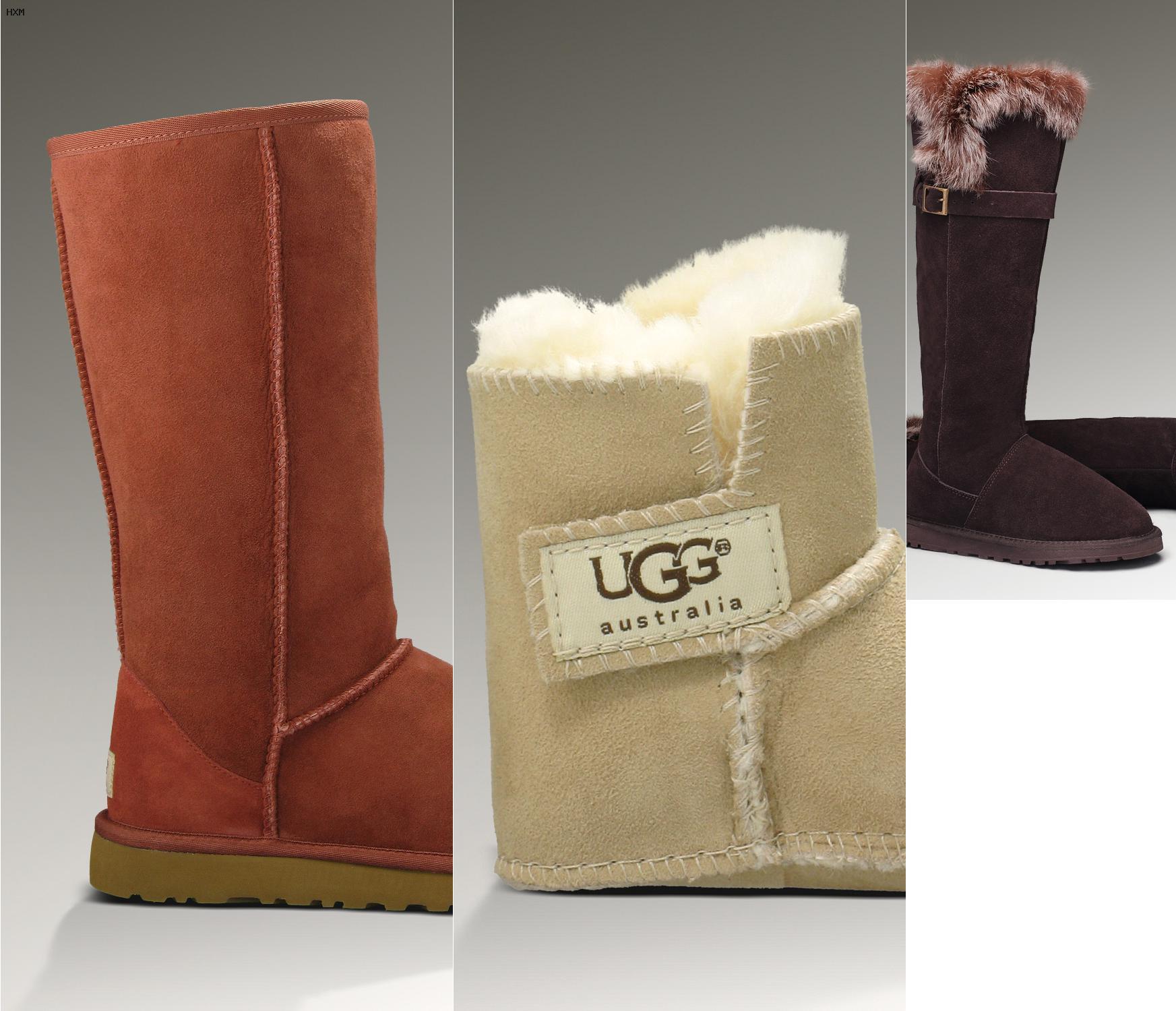 comprar ugg boots en españa