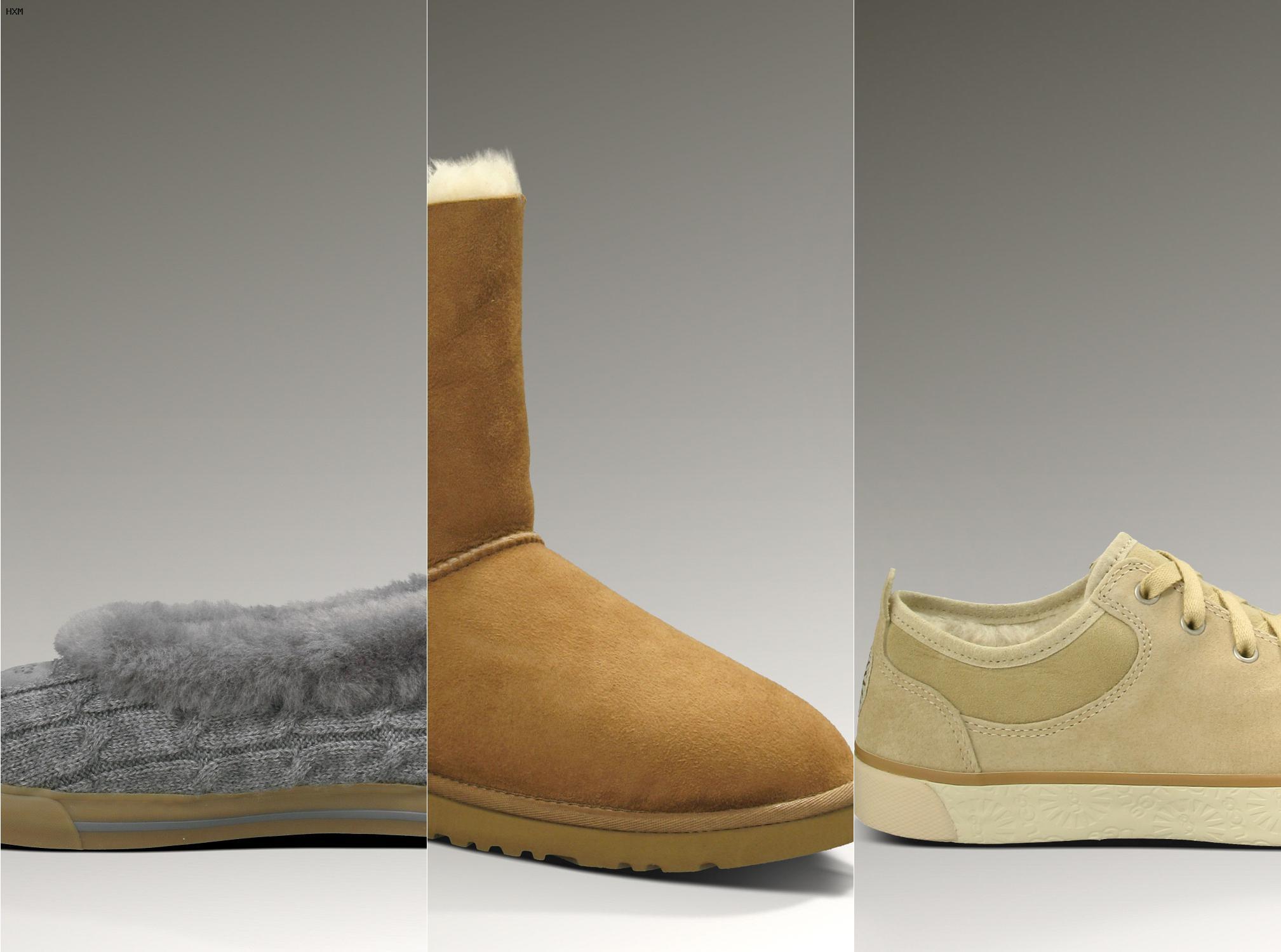 donde comprar botas ugg madrid