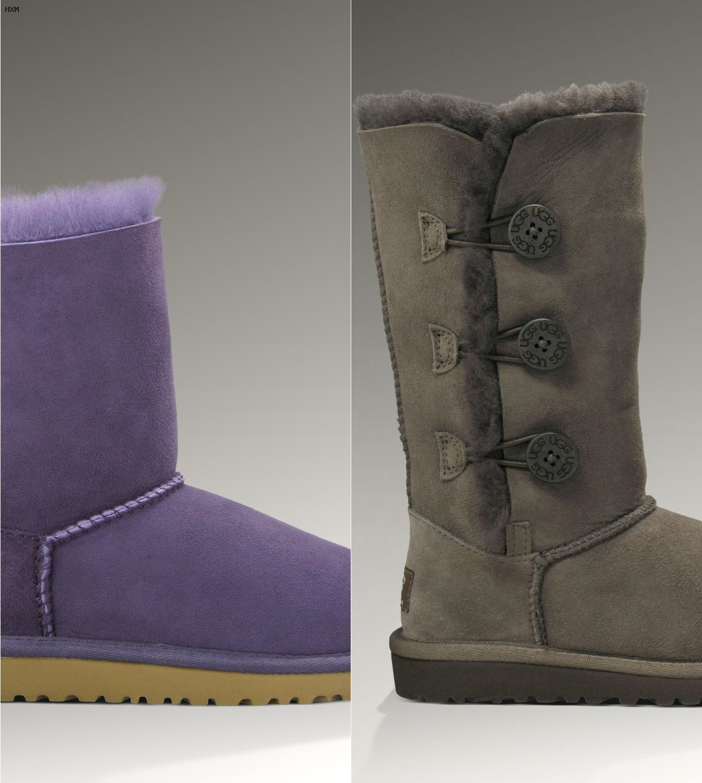 Cuña Mismo césped  donde comprar botas ugg originales