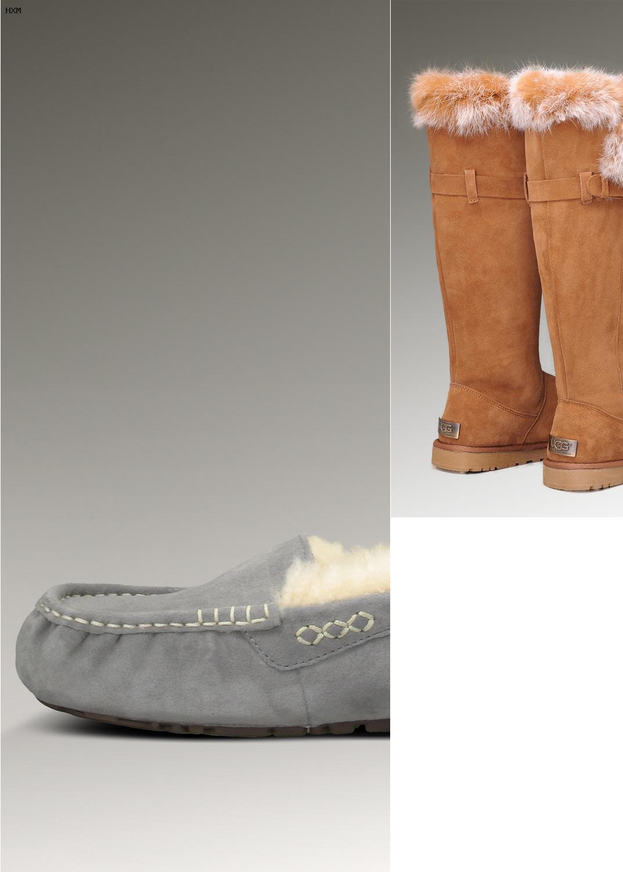 ultimos modelos de botas ugg